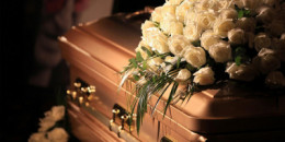 How to organize a funeral?